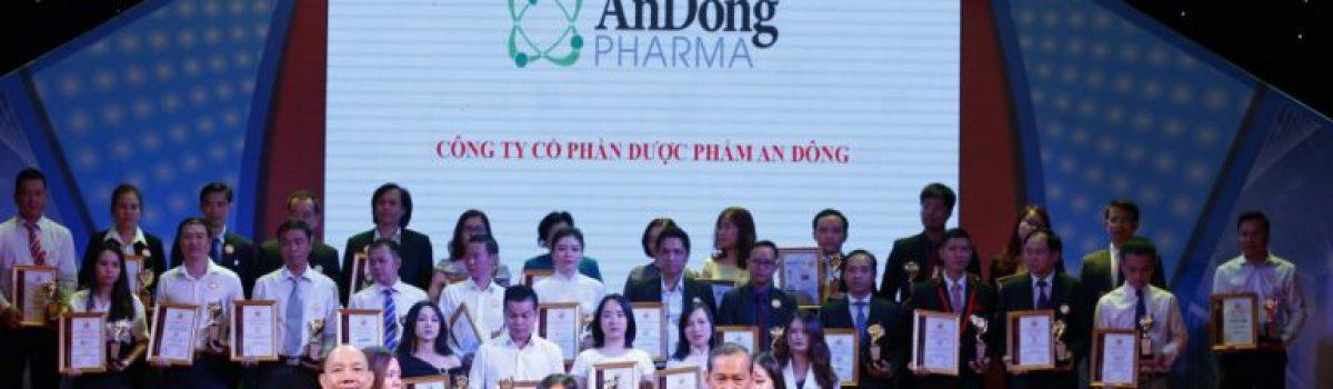 """Hàu Tam Hiệp Plus Đạt Top 10 """"Sản Phẩm Chất Lượng Việt Nam Năm 2018"""""""