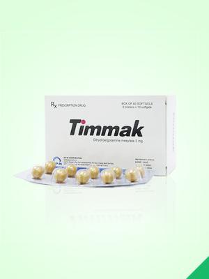 TIMMAX