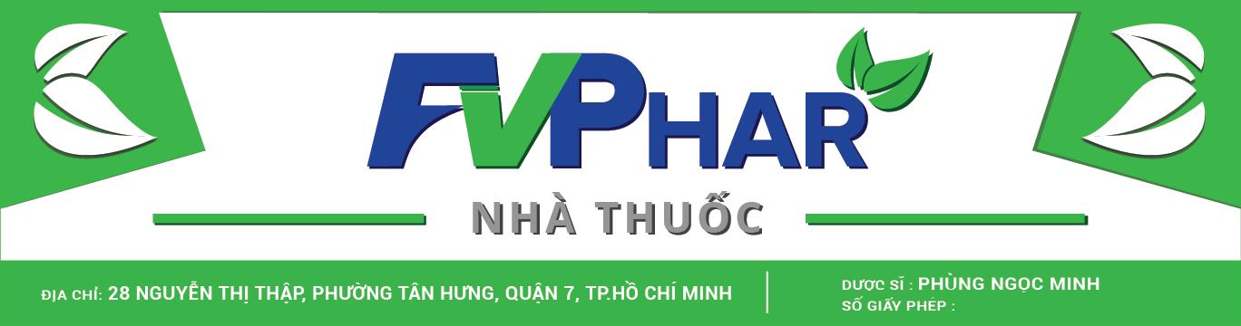 Nhà Thuốc FVP 1