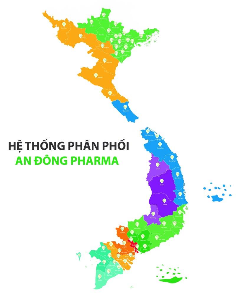 Việt Nam Maps